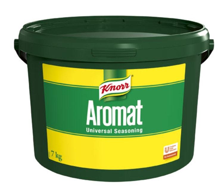 Bilde av Aromat krydder 7kg Knorr