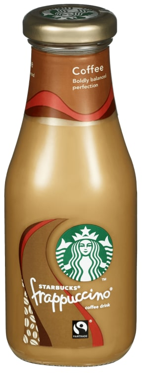 Bilde av FRAPPUCCINO COFFEE 250ML STARBUCKS