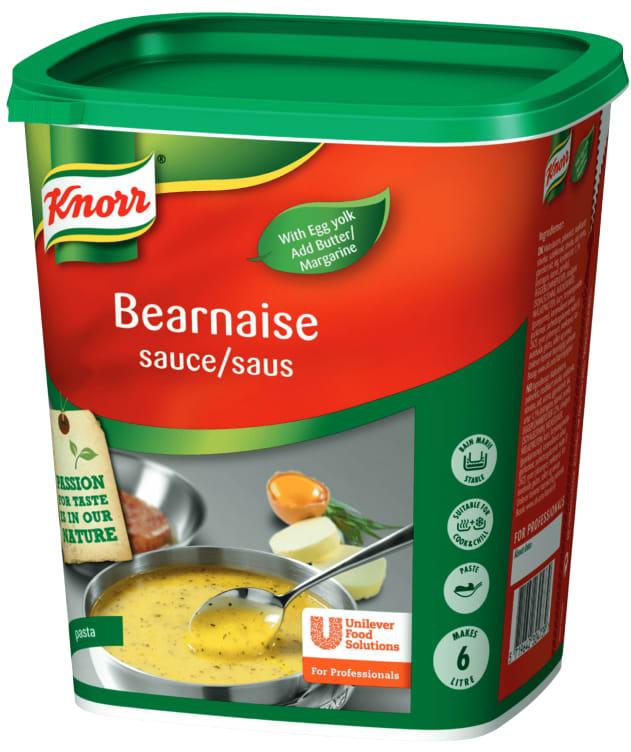 Bilde av Bearnaisesaus pasta 6L Knorr
