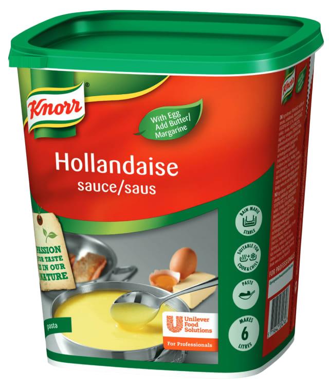 Bilde av Hollandaisesaus pasta 6L Knorr