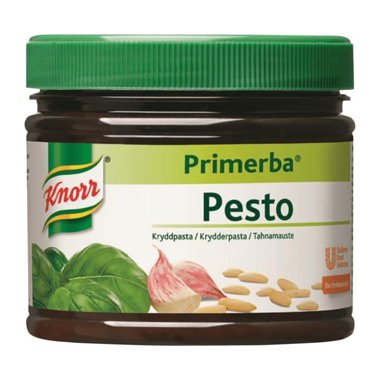 Bilde av Pesto Krydderpasta 340g Knorr