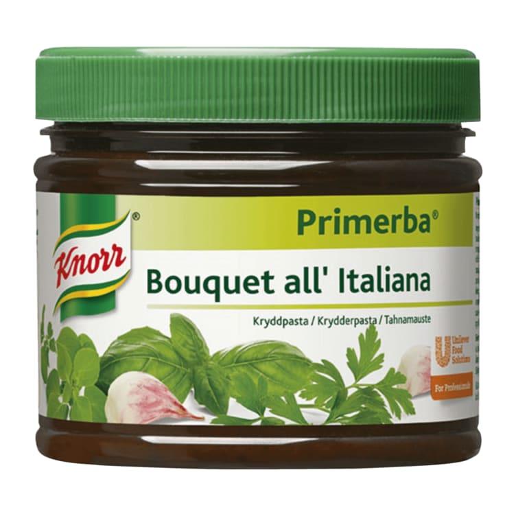 Bilde av B. all'Italiana Krydderpasta 340g Knorr