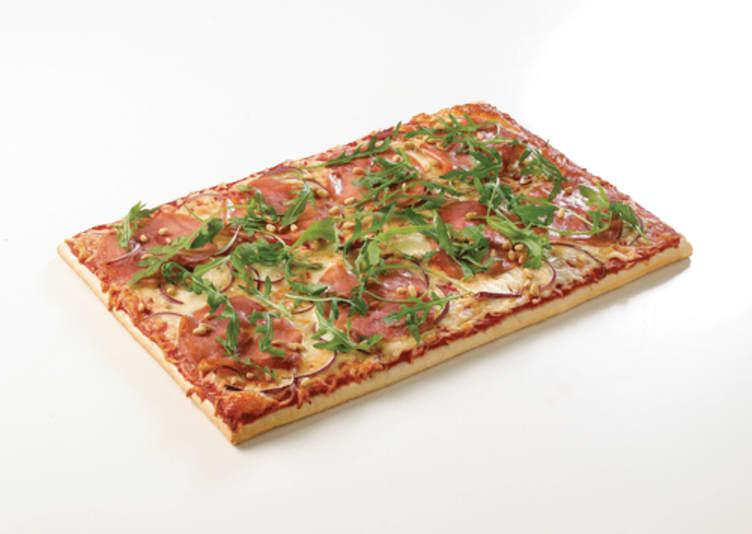 Bilde nr. 2 av 2 - Stabburet Pizzabunn gastronorm  720 g