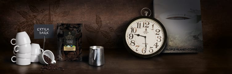 Bilde nr. 2 av 2 - COFFEE INSTANT 250G ARVID NORDQUIST