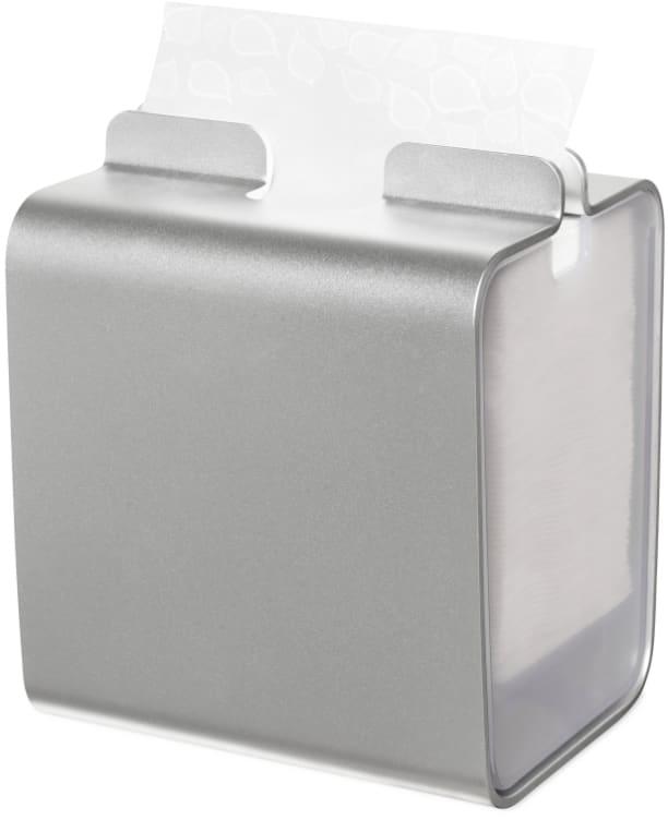 Bilde av  Xpressnap® Serviettdispenser – aluminium