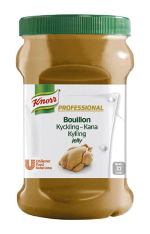 Bilde av Kyllingbuljong gelé 32L Knorr Professional