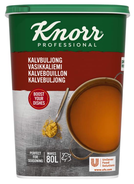 Bilde av Kalvebuljong pulver 80L Knorr