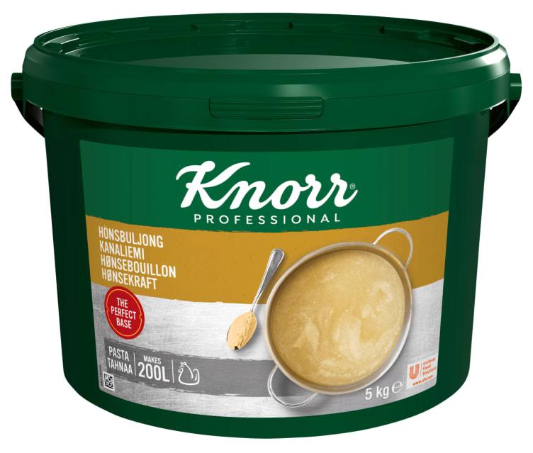 Bilde av Hønsekraft pasta 200L Knorr