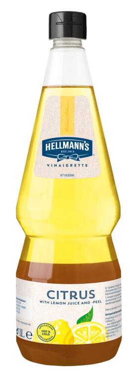 Bilde av Citrus Vinaigrette 1L Hellmann's