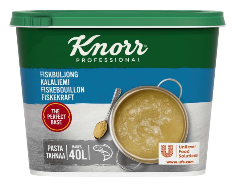Bilde av Fiskekraft pasta 40L Knorr