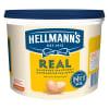 Bilde av Majones Real 10kg spann Hellmann's