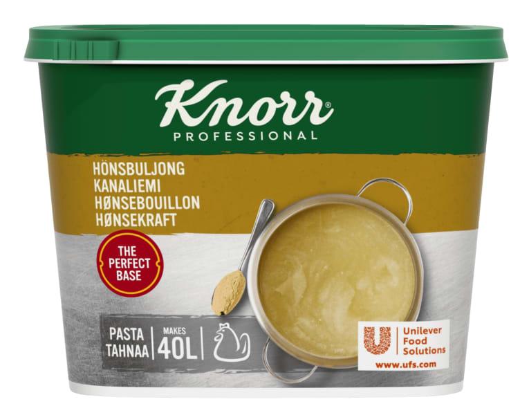 Bilde av Hønsekraft pasta 40L Knorr