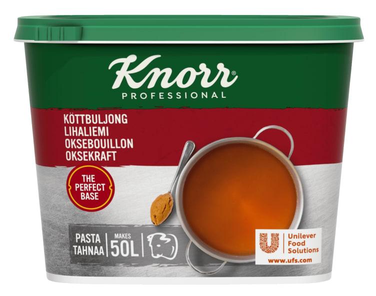 Bilde av Oksekraft pasta 50L Knorr