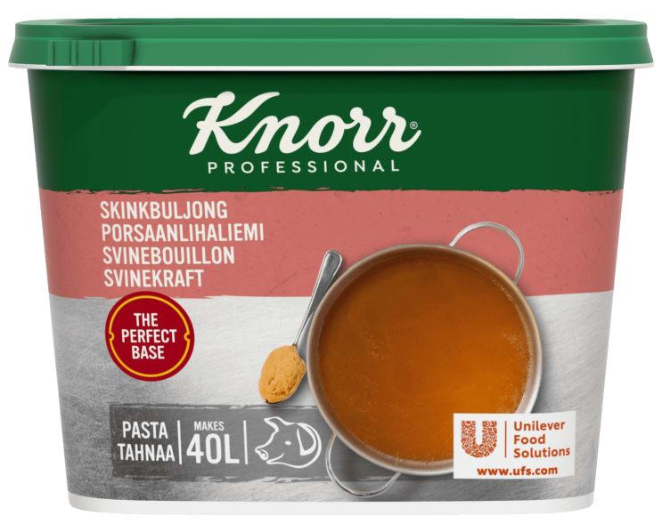 Bilde av Svinekraft pasta 40L Knorr