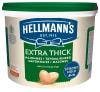 Bilde av Extra Thick Majones 5kg spann Hellmann's