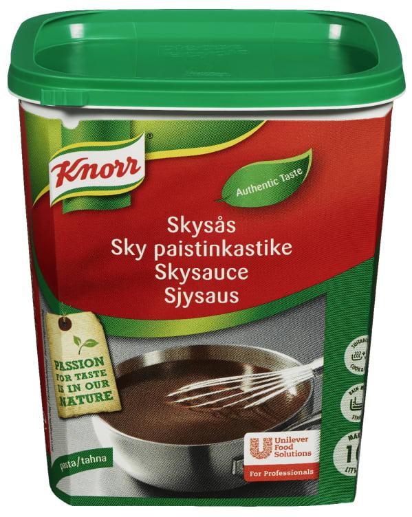 Bilde av Sjysaus pasta 10L Knorr